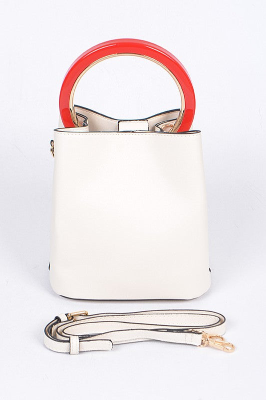 Lorren Bucket Bag