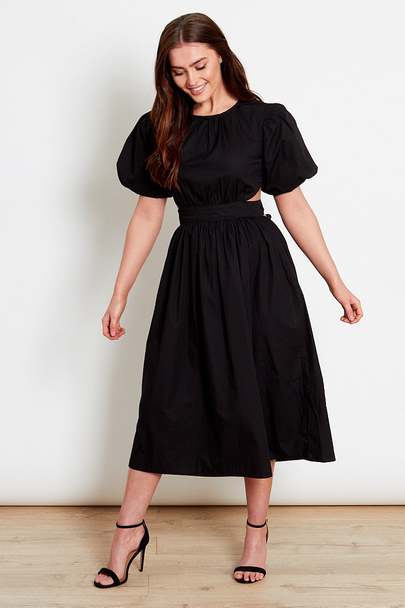 Jolene Midi Dress