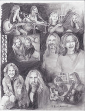 Load image into Gallery viewer, Tommy Shaw & Jack Blades