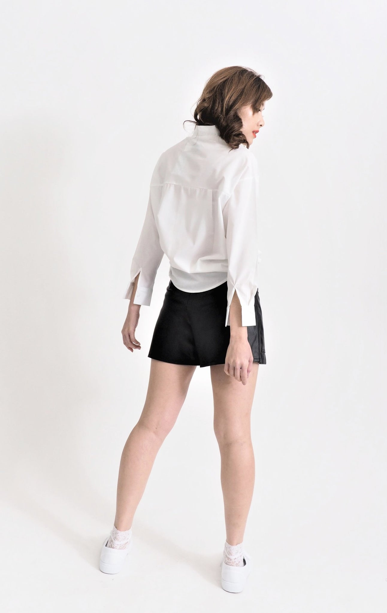 Clean Cut Scout Blouse