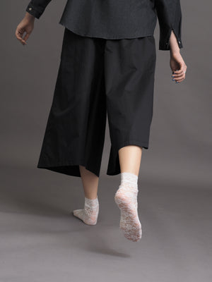 Classic flare skirt pant