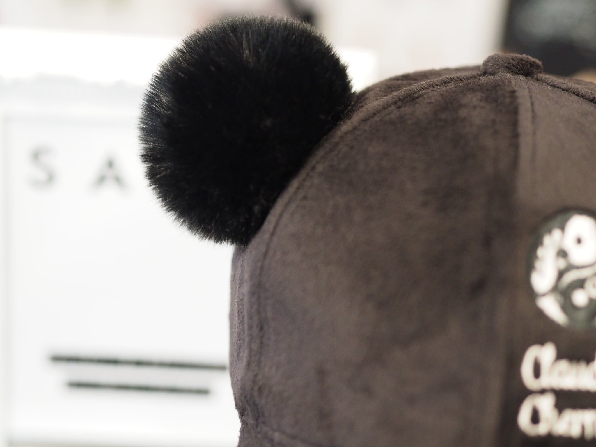 Signature hats - Mickey Mouse Inspired Cap