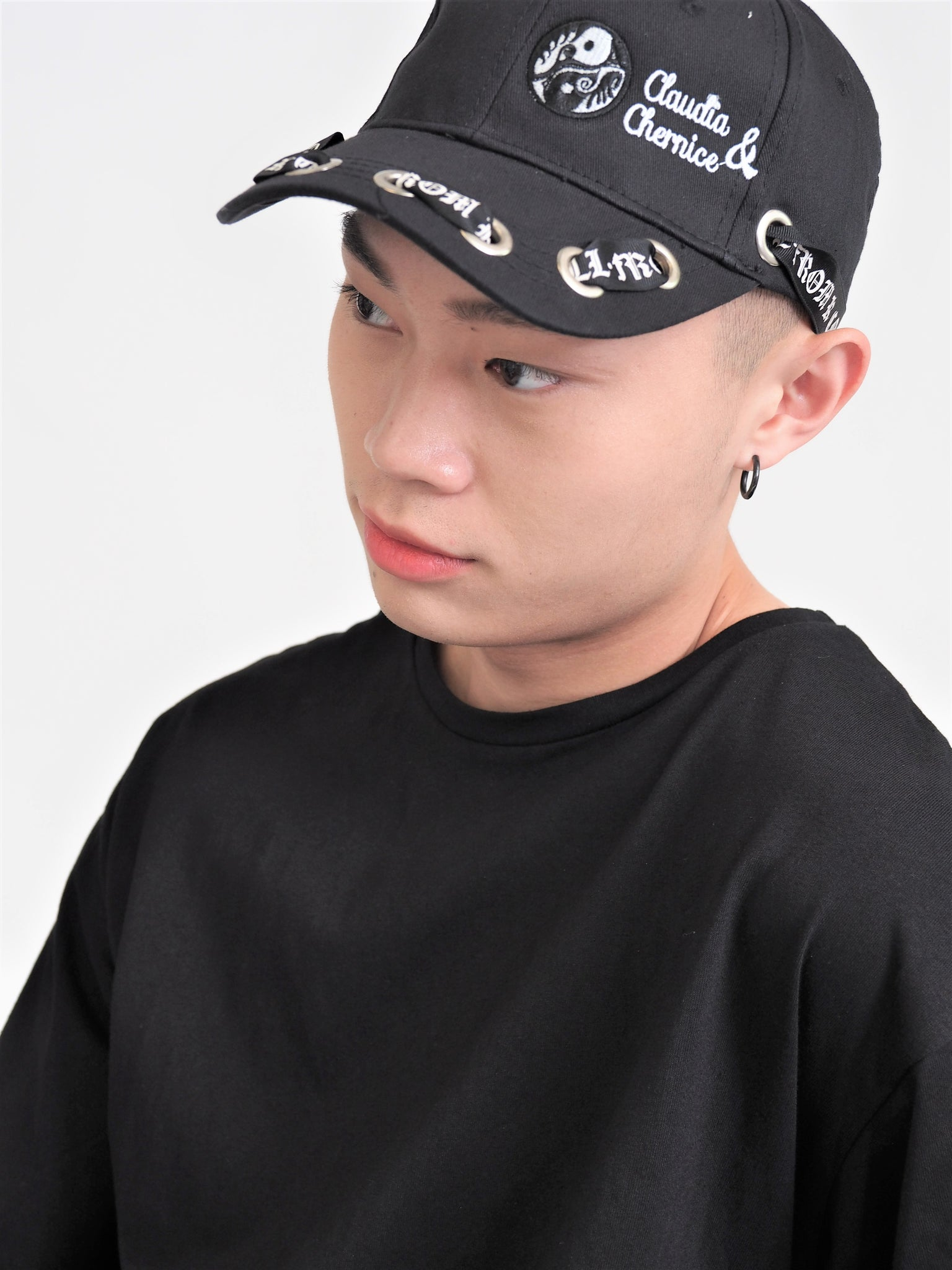 Signature hats - Ringed x Laced Cap