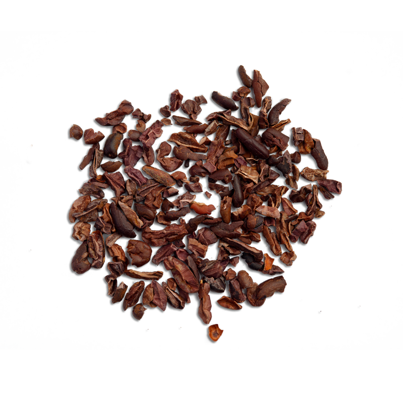 Cacao Nibs - Hawaii Grown