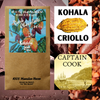 4 Pack Single Origin Chocolate