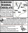 Captain Cook, Kona Regional 70% Dark Chocolate Bar - Single District