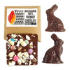 Bunnies and Chocolate