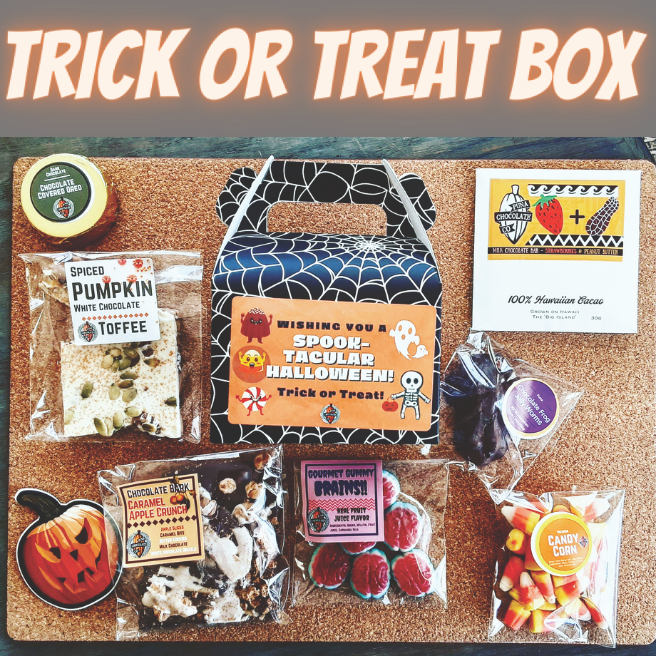 Trick Or Treat Pack