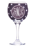 Wine Glass Cover