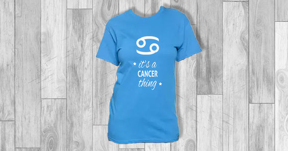 Cancer Shirt