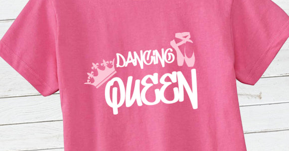 Dancing Queen T-shirt