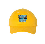 Jocassee Wild Child Unisex 6-Panel Twill Unstructured Cap