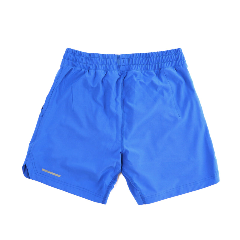 EUBI Active Ultima Shorts - Royal Blue