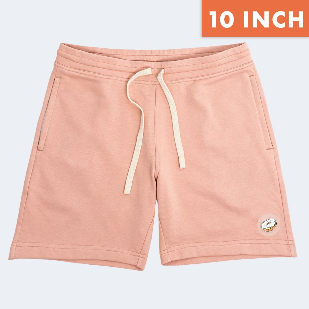 "10"" Donut Lounge Shorts"