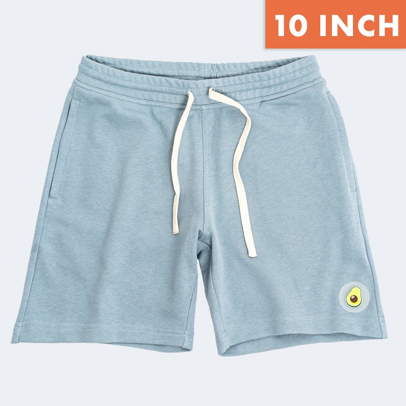 "10"" Donut + Avocado Lounge Shorts Duo Pack"