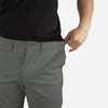 "32"" Charcoal Grey All Day Chino Pants"