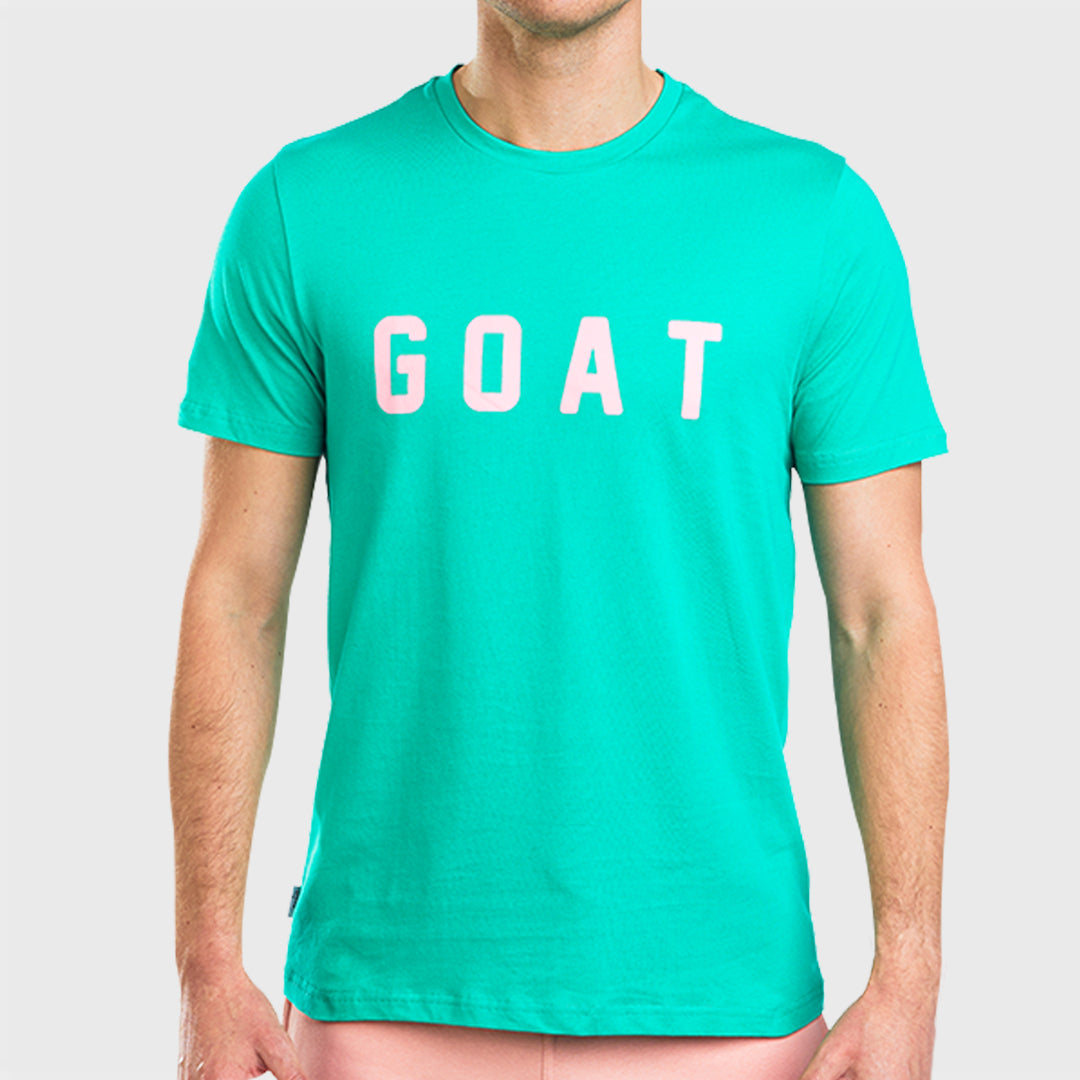 [Clearance] GOAT Tee