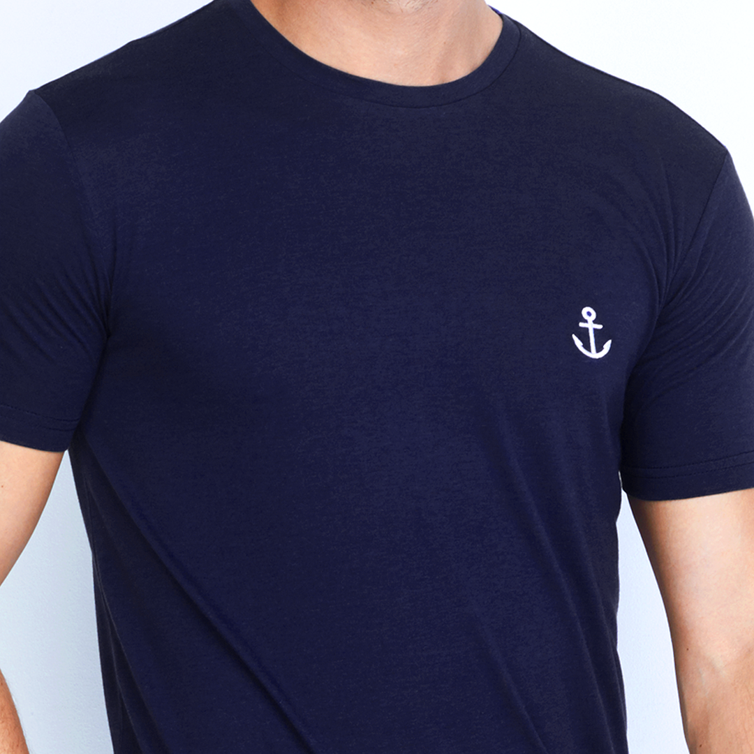 Anchor Signature T-shirt