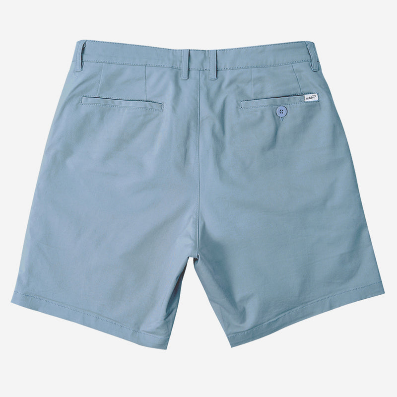 Bondi Blue All Day Shorts 2.0 (Stretch)