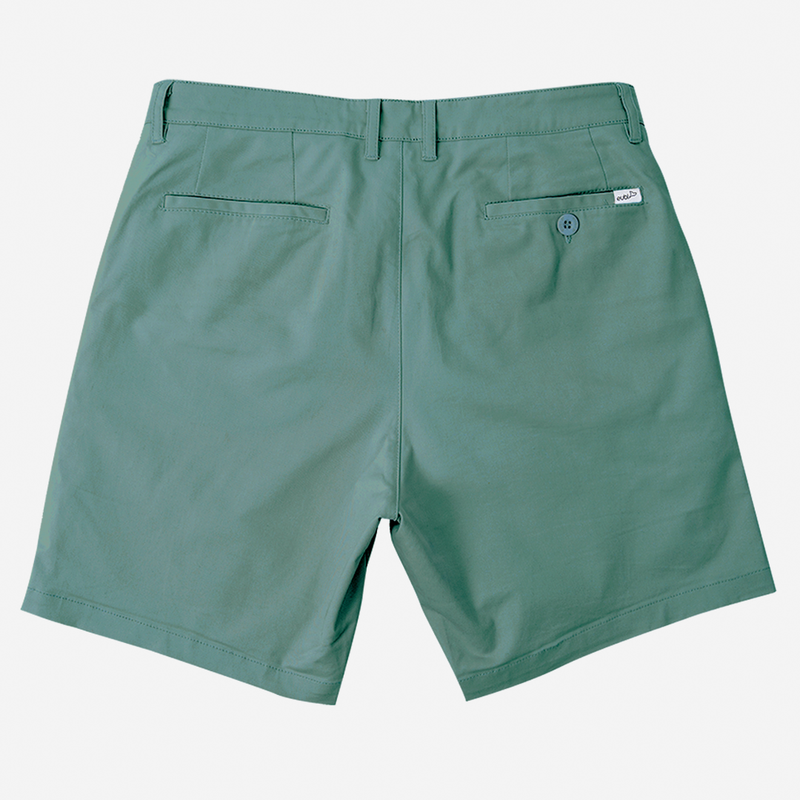 [SALE] Deep Sea All Day Shorts 2.0 (Stretch)