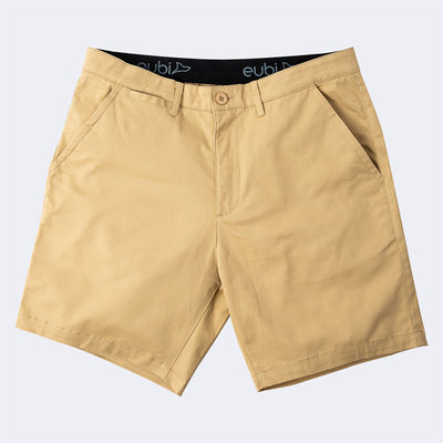 Sandy Brown + Khaki All Day Shorts 2.0 (Stretch) Duo Packs