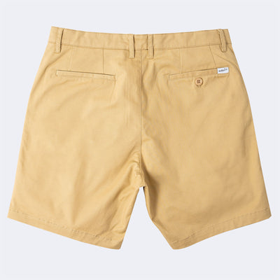 [SALE] Khaki Brown + Midnight Blue All Day Shorts 2.0 (Stretch) Duo Packs