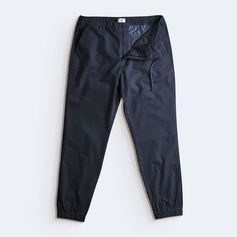 [SALE] Flex All Day Joggers - Navy Blue