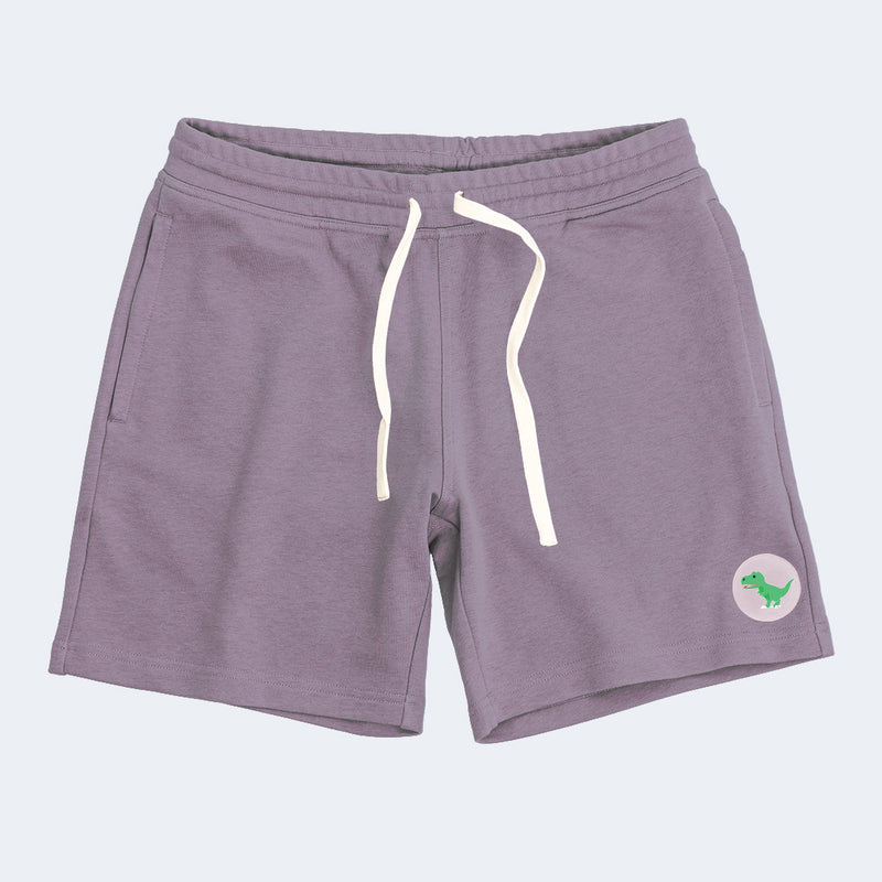 Watermelon + T-rex Lounge Shorts Duo pack