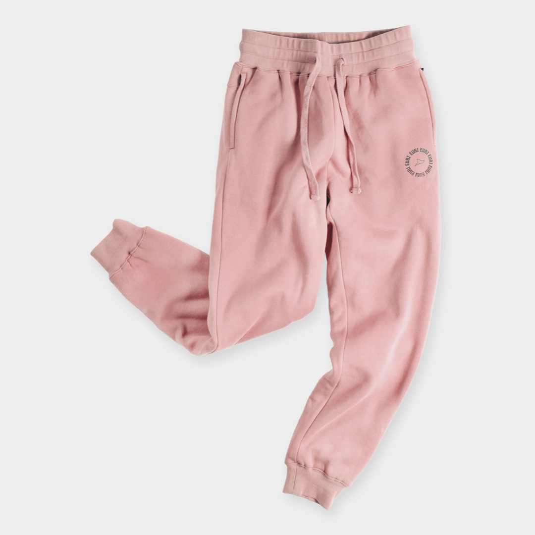 [PRE-ORDER] Coral Softism Trackpants
