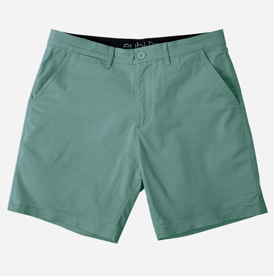 Deep Sea + Charcoal Grey All Day Shorts 2.0 (Stretch) Duo Packs