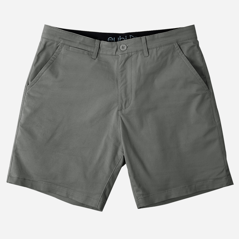 [SALE] Deep Sea + Charcoal Grey All Day Shorts 2.0 (Stretch) Duo Packs