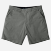 [SALE] Midnight Blue + Olive Green + Charcoal Grey All Day Shorts 2.0 (Stretch) Triple Packs