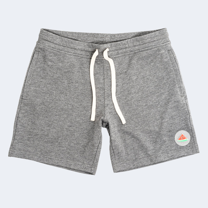 Avocado + Lemon + Watermelon Lounge Shorts Triple pack