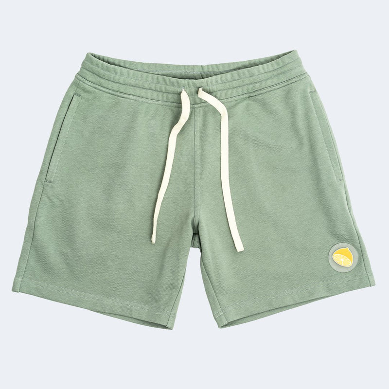 Lemon Lounge Shorts