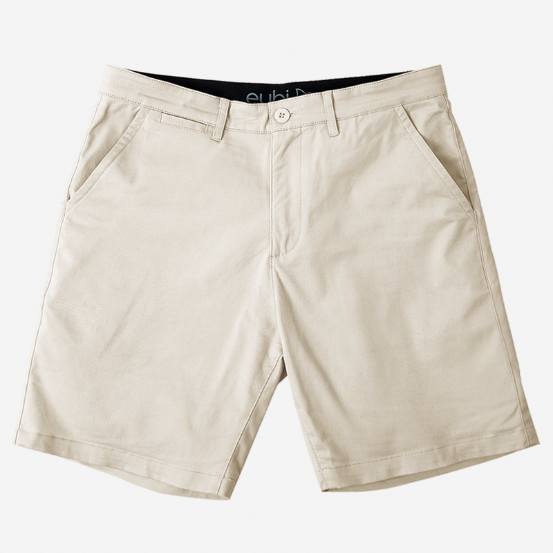 "9"" Sandy Brown All Day Shorts 2.0 (Stretch)"