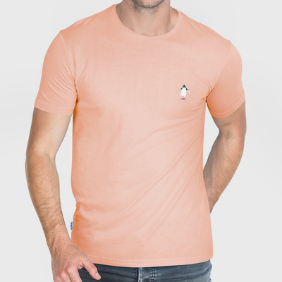Penguin + Flamingo Signature T-Shirt Bundle
