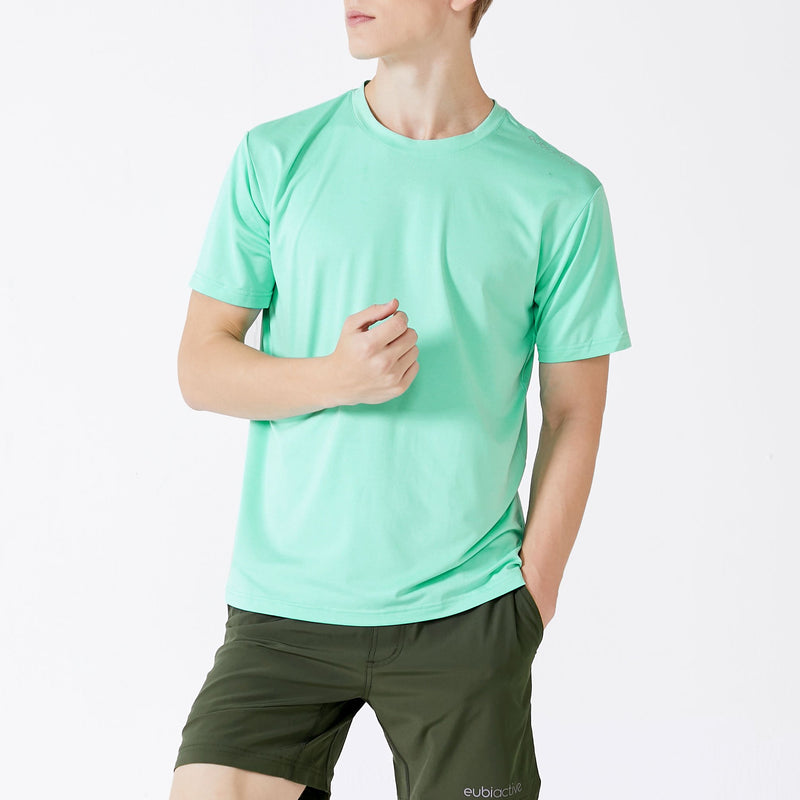 Featherlite Active Tee - Mint