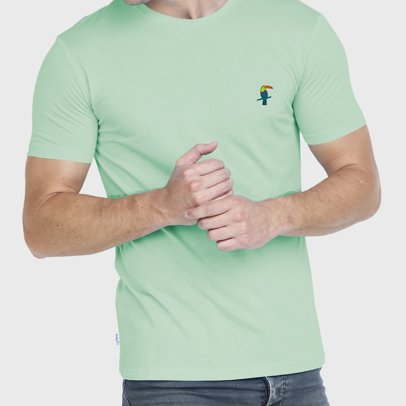 [SALE] Toucan + Flamingo Signature T-Shirt Bundle