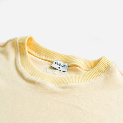 SoftAF Cream Sweatshirt