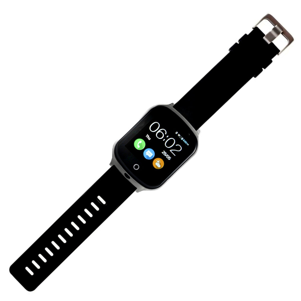 3G GPS Smart Watch With SOS