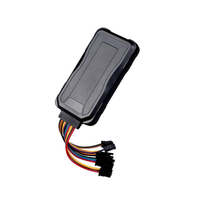 Vehicle GPS Tracker 3G Jimi Hardwired Car Tracking Device Fleet Tracker Speed Control On Off Auto Covert Positioning Constant Power Supply