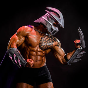 "The ""Shredder"""