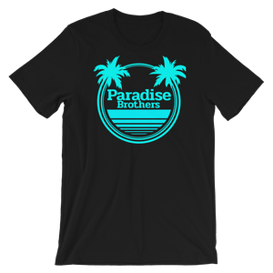 Paradise Brothers Tee