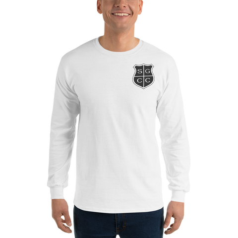 SGCC Badge Long Sleeve