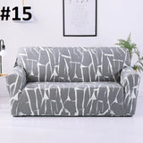 SofaSpanx - Furniture Printed Sofa Covers