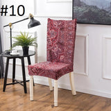 New Decorative Chair Covers