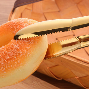 Food Server Tongs Accessory