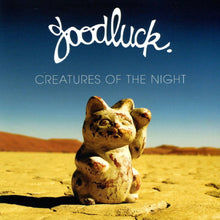 GoodLuck Album - Creatures of the Night