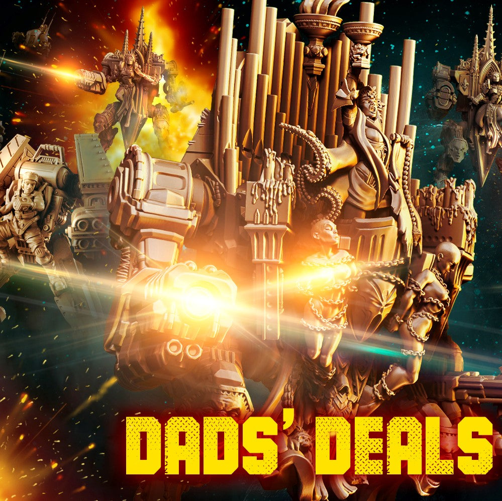 Mechanical Toys for Boys: celebrate Father's Day with our Dads' Deals!