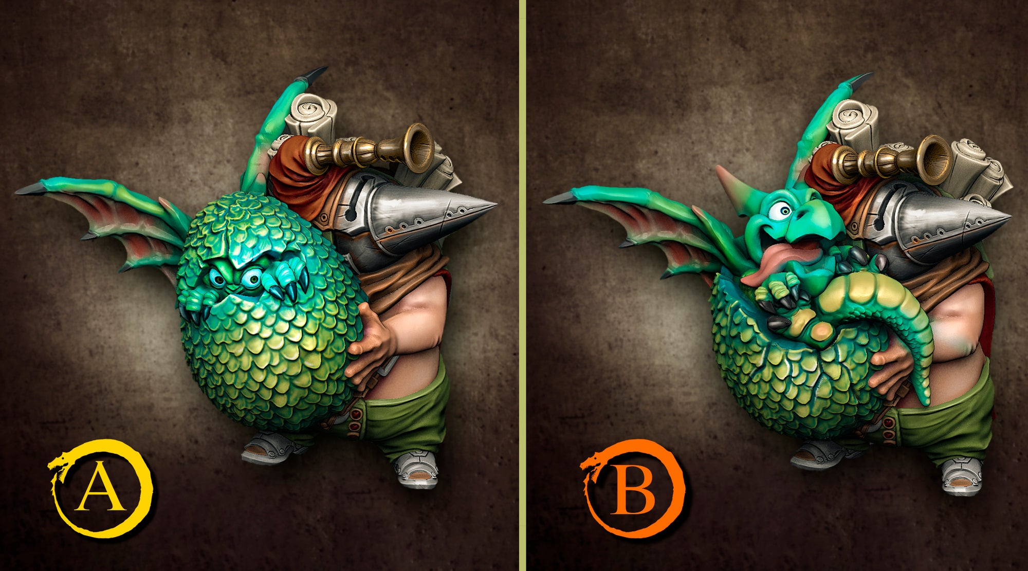 Vote for the Easter Collector Mini!